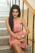 Avanthika Photos at Maaya movie Logo launch-thumbnail-20