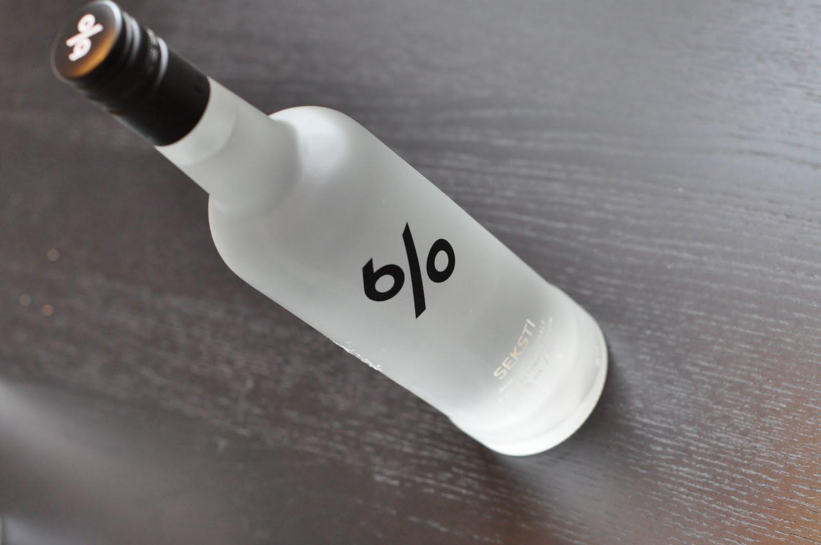 60 Prosent sprit