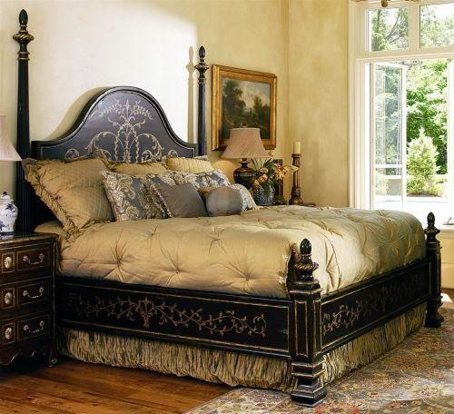 high king bed sets