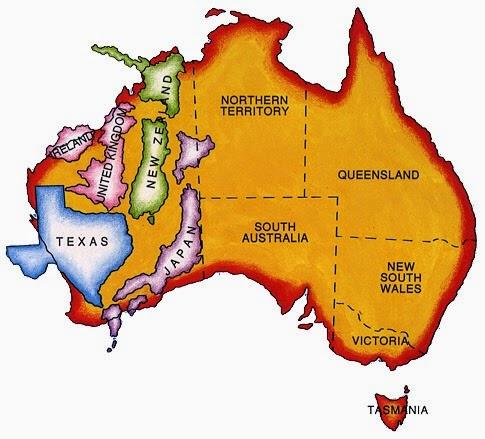Feral Cats Brought Into Australia