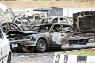 Boko Haram Threatens To Attack Kano 1