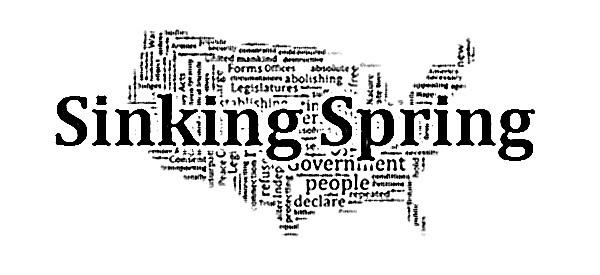 Sinking Spring