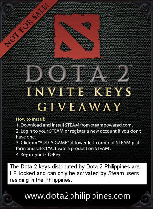 Dota 2 Philippines