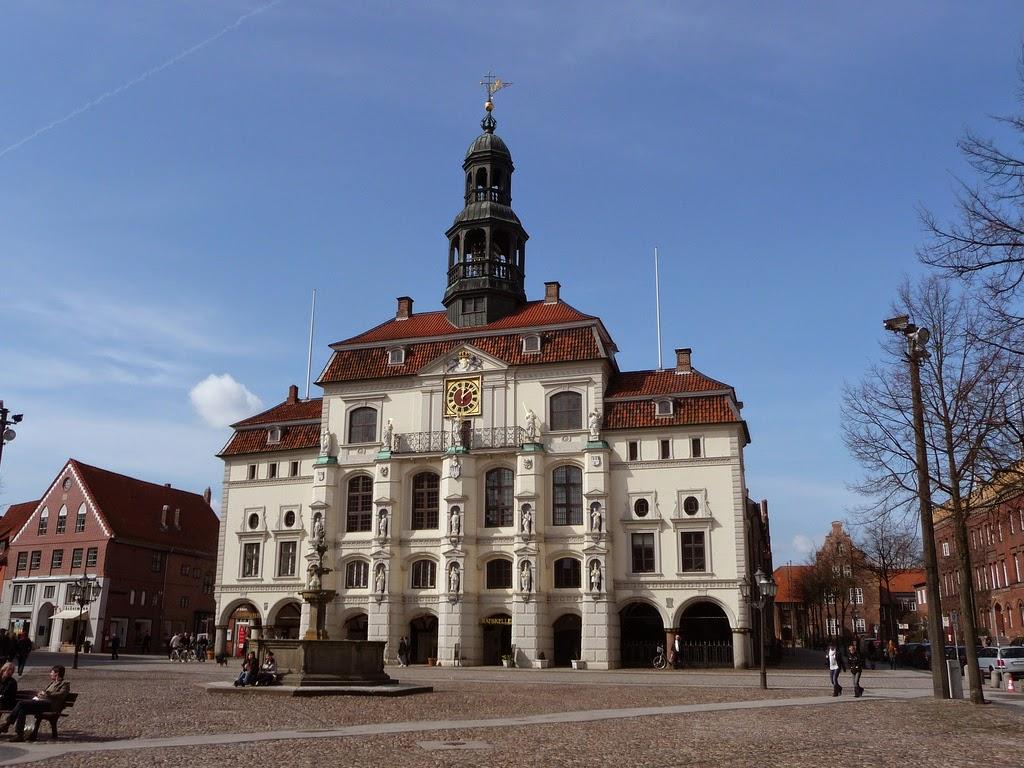 Lüneburg City Hall