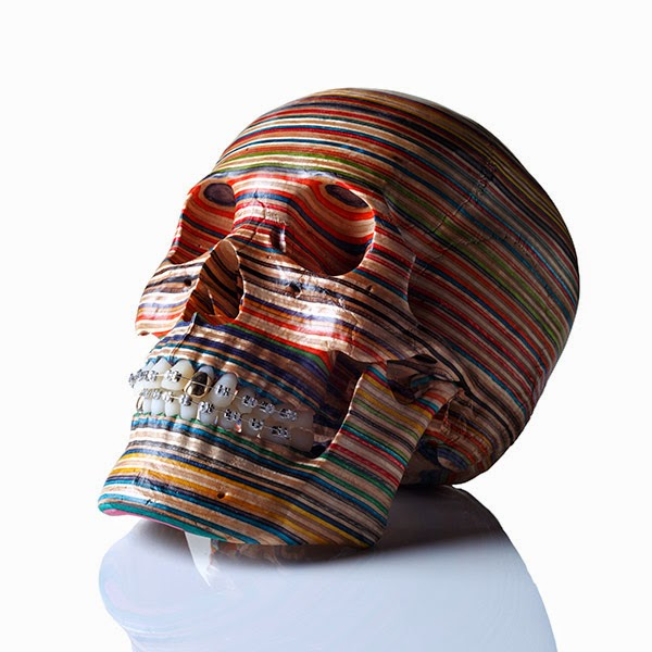 06-Skull-2-Haroshi-The-Art-of-Skateboarding-Made-into-Sculpture-www-designstack-co