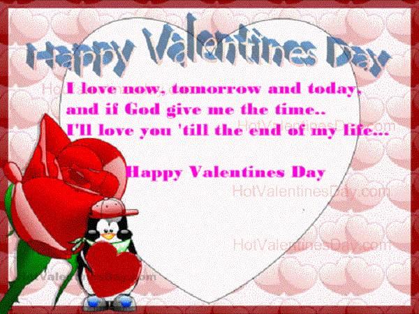 Valentine Quotes | Amazing Pictures Gallery