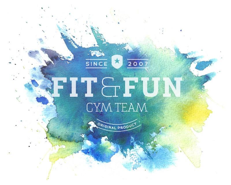 Ginásio Fit&Fun