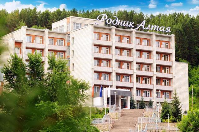Санаторий «Родник Алтая»: 5.000 рублей на отдых в подарок!