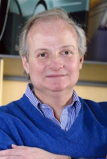 Stefano Lucchini di Eni