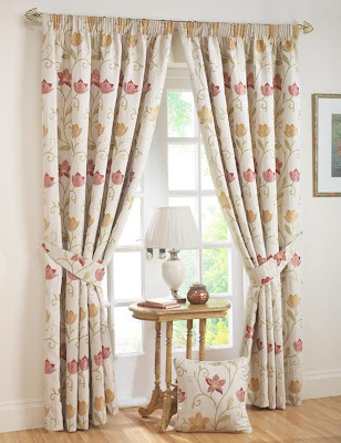 luxury living room curtains Ideas 2011 | Home Decor 2012