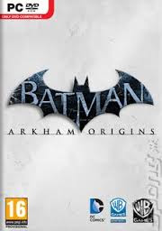Torrent Super Compactado Batman: Arkham Origins PC