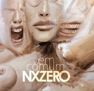 CD Nx Zero – Em Comum – 2012