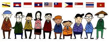 ประเทศในอาเซียน
