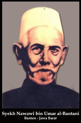 Syekh Nawawi Al Bantani