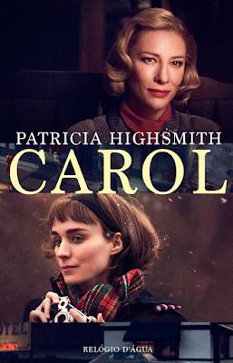 Carol, O Preço do Sal, de Patrícia Highsmith