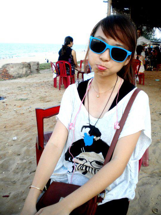 12 Gambar awek polis Vietnam yang cun ! ~ BeritaHangat™