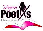 Festival Internacional de Poesia y Arte Grito de Mujer®