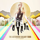 The Asteroids Galaxy Tour: Out Of Frequency