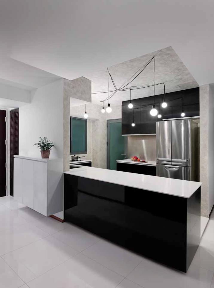 Interior Design For Shoebox Apartment Singapore