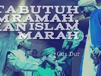 Gus Nuril, Kiai Pagar Nusa Alami Pengusiran Saat Ceramah Maulid Nabi