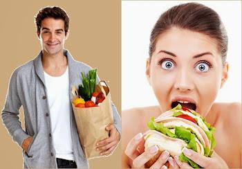 ¿Comes por necesidad o por gusto? Conoce la diferencia entre el hambre y el apetito