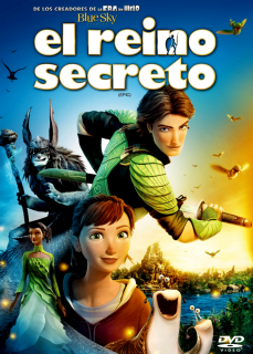 El reino secreto 2013 audio latino descargar gratis for Cancion de la pelicula el jardin secreto