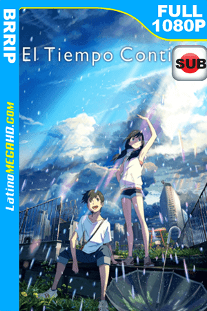 El Tiempo Contigo (2019) Subtitulado Full HD 1080p ()