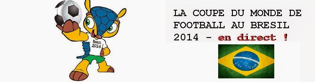 Bresil 2014 coupe du monde fifa de football - Coupe du monde de la fifa bresil 2014 ...