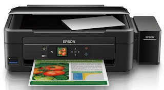 Epson L365 Printers