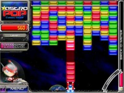 Astropop Deluxe Screenshots