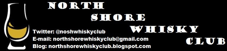 North Shore Whisky Club