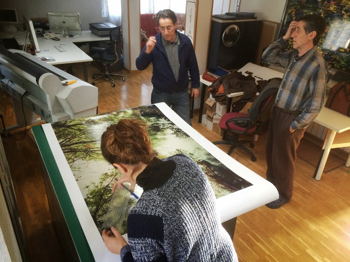 landscape,art Photo, contemporary art, seminario fotografia, Lopez Moral, pictorialism, Premio antoni Gelabert 2014, Casal solleric