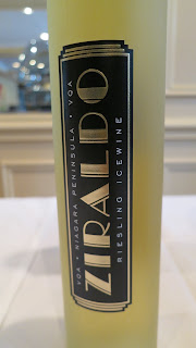 Ziraldo Riesling Icewine 2012 - Estate Bottled, VQA Niagara Peninsula, Ontario, Canada (88 pts)