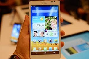 Huawei Ascend Mate 6.1