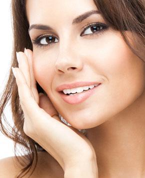أطعمة تحافظ على جمال ونضارة بشرتك  - امرأة جذابة جميلة - beautiful woman skin