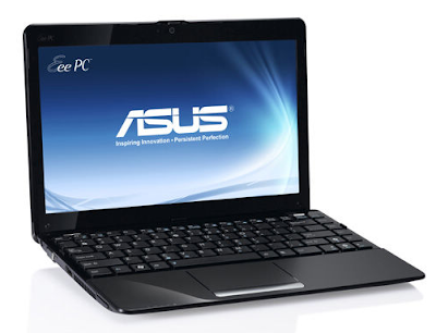 Asus Eee PC 1215B