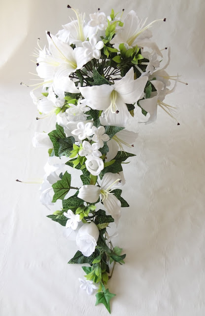 buy wedding bouquets