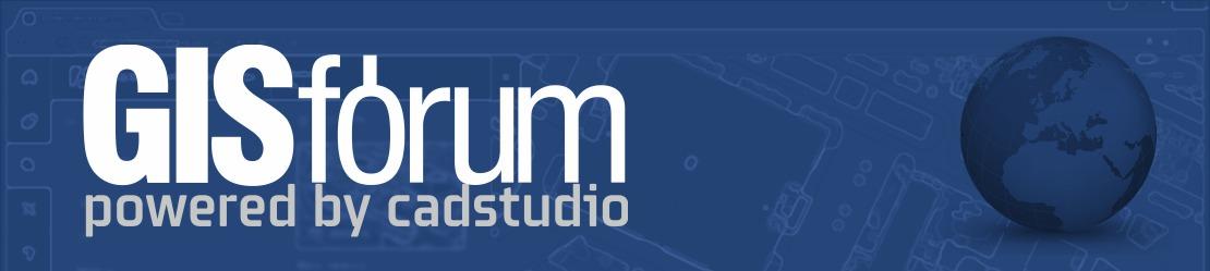 GIS Fórum blog