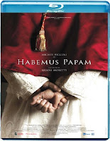 Download Habemus Papam (2011) BluRay 720p 650MB Ganool