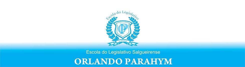 Escola Professor Orlando Parahym