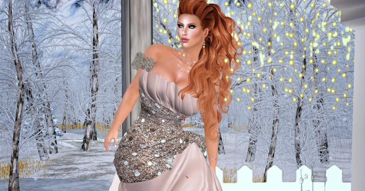 Perv My Style Second Life Fashion Blog Are You There