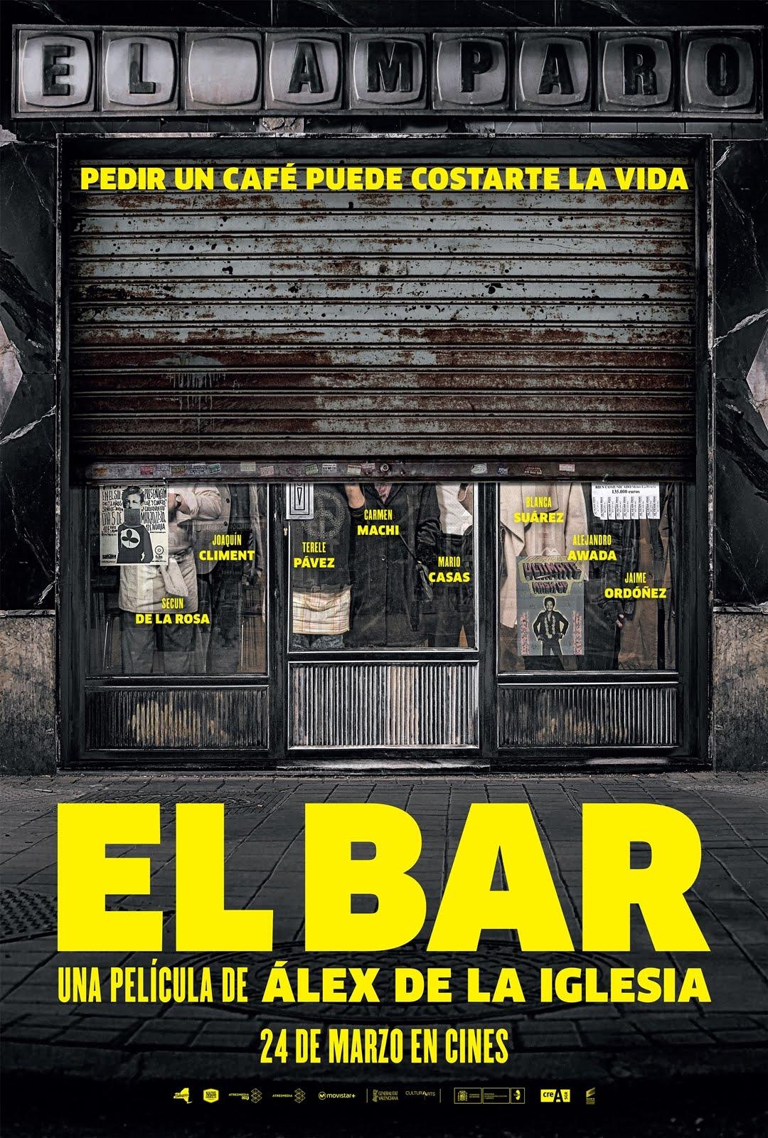 El Bar (24-03-2017)