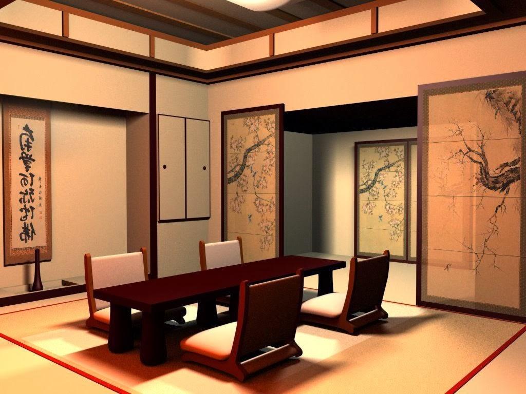 Diseña Estudio: Estilo Japonés