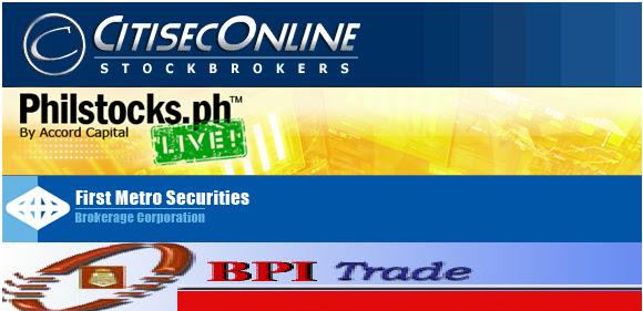 Online brokers in the philippines