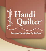 Authorized Handi Quilter Dealer