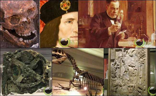 5 Misteri Besar Dunia yang akhirnya Terjawab