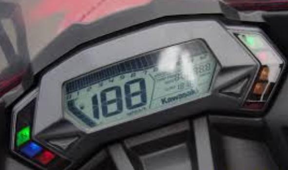 kawasaki ninja 250r mono cylinder