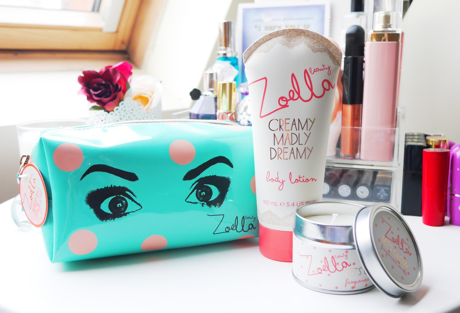 Zoella beauty by Zoella