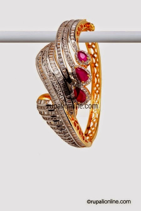 Bangles Design In Indian Jewellers