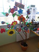 A nossa árvore
